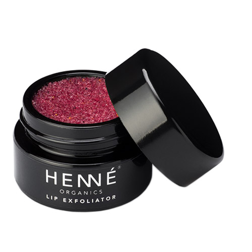 Henne - Lip Scrub Berry